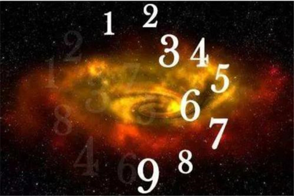 怎样运用数字来调理自己的运势