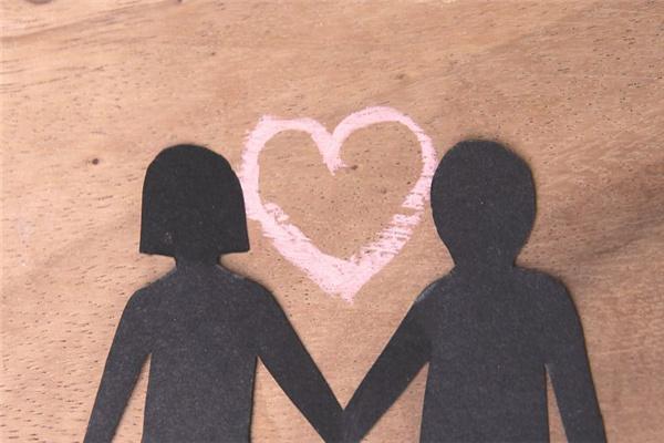 六爻测男女婚姻情况